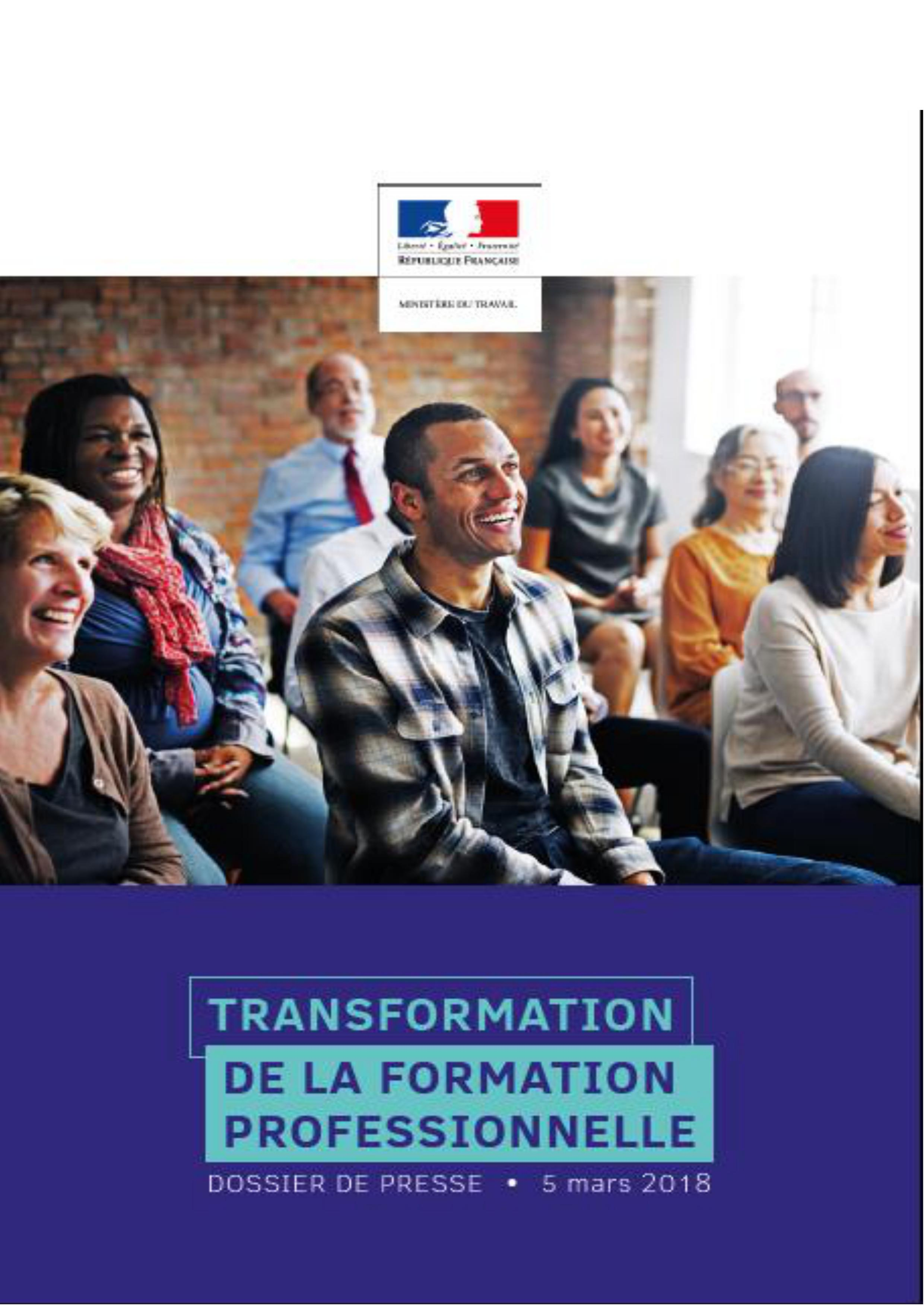 couverture transformation formation pro